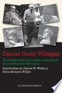 Daniel Cos  o Villegas