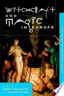 Witchcraft and Magic in Europe  Volume 4 Book PDF