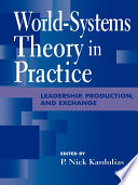 World Systems Theory in Practice