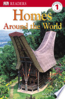 DK Readers  Homes Around the World