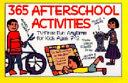 365 Afterschool Activities Book PDF