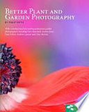 Better Plant and Garden Photography