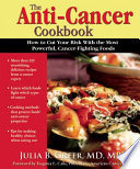 The Anti Cancer Cookbook
