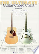 Ultimate Guitar Chord Chart  Music Instruction