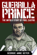 Guerrilla Prince  The Untold Story Of Fi
