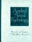 Applied Social Psychology   Value Pack W MySearchLab