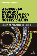 A Circular Economy Handbook for Business and Supply Chains Book Cover