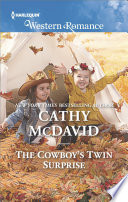 The Cowboy s Twin Surprise
