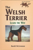 The Welsh Terrier Leads the Way