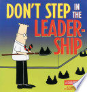 Don t Step in the Leadership