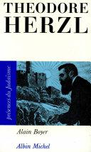 Th  odore Herzl