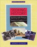 Seeking History