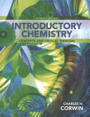 Introductory Chemistry: Concepts and Critical Thinking & Laboratory Manual & Modified Masteringchemistry with Pearson Etext -- Valuepack Acces