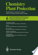 Controlled Release, Biochemical Effects of Pesticides, Inhibition of Plant Pathogenic Fungi Formulation For Biologically Active Com Pounds