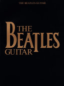 The Beatles Guitar (Songbook)