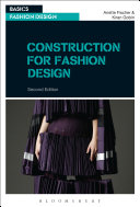 Construction for Fashion Design
