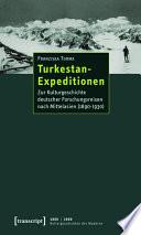 Turkestan-Expeditionen