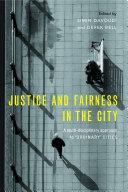 download ebook justice and fairness in the city pdf epub