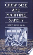 Crew Size And Maritime Safety