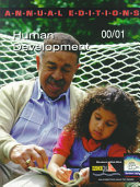 Annual Editions  Human Development