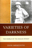 Book Varieties of Darkness