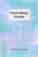 Food Allergy Tracker