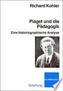 Piaget und die Pädagogik