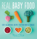 download ebook real baby food pdf epub