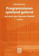 Programmieren spielend gelernt mit dem Java-Hamster-Modell