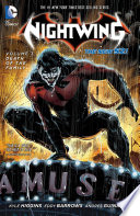 Nightwing Vol  3  Death of the Family  The New 52