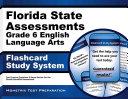 Florida State Assessments Grade 6 English Language Arts Flashcard Study System