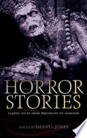 Horror Stories British And European Authors With Author