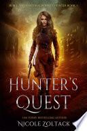 Hunter s Quest Book PDF
