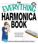 Everything Harmonica Book