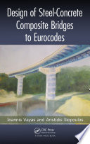 Design of Steel Concrete Composite Bridges to Eurocodes