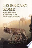 Legendary Rome