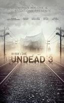 Undead - Tome 3 - No Man's Land - Roman Lesbien, Livre Lesbien