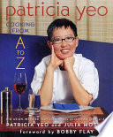 Patricia Yeo  Cooking from A to Z