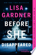 Before She Disappeared Book PDF