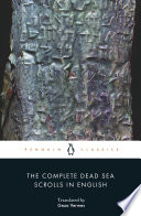 The Complete Dead Sea Scrolls in English  7th Edition