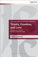 download ebook trinity, freedom and love pdf epub