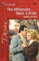 download ebook the millionaire takes a bride pdf epub
