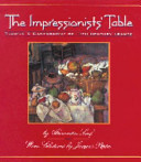 The Impressionists  Table