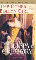 The Other Boleyn Girl Pdf/ePub eBook