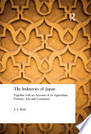 The Industries of Japan