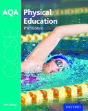 AQA GCSE Physical Education  Student Book