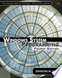 Windows System Programming