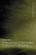 Anthropology of Connection