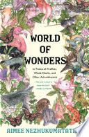 Book World of Wonders