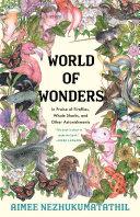 World of Wonders Book